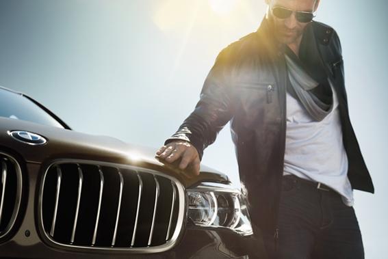 BMW Preferred Guest
